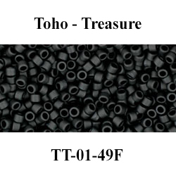 № 026 - Бисер Toho Treasure TT-01-49F